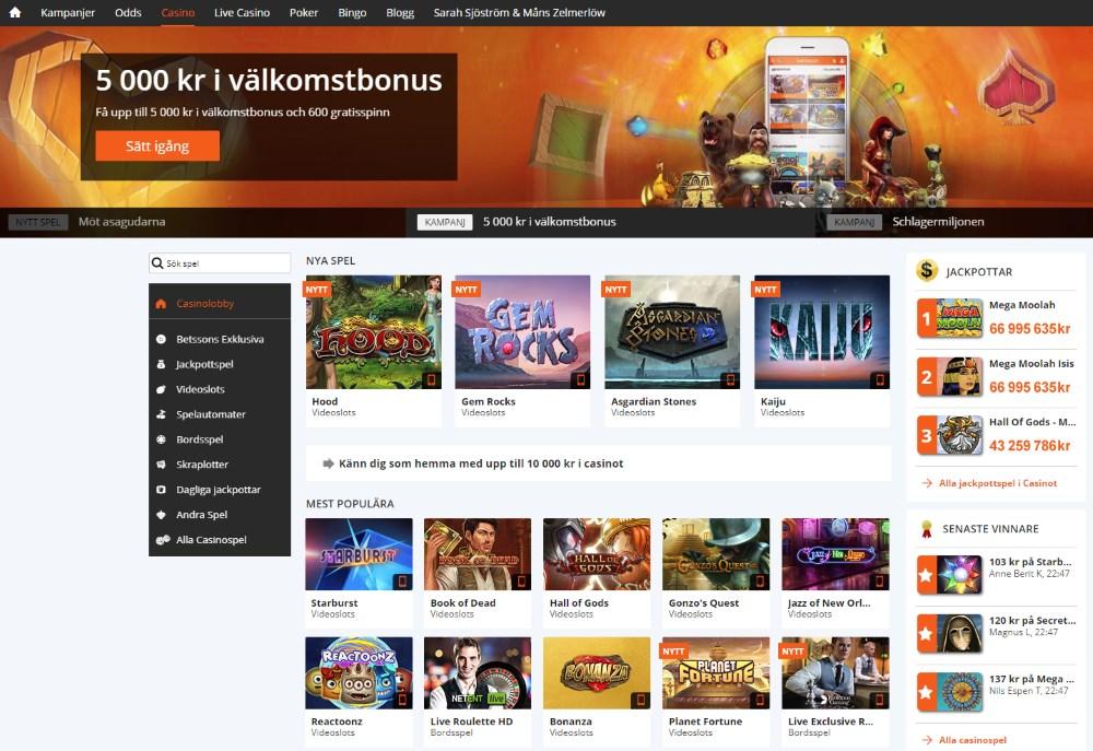 best live roulette sites