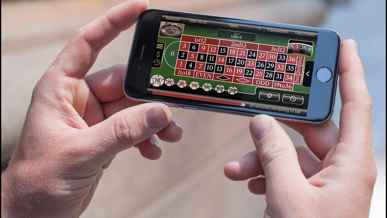 Casino på internet
