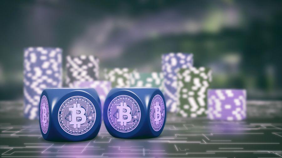 Casino utan licens med Bitcoin